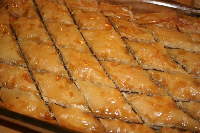 original baklava recipe