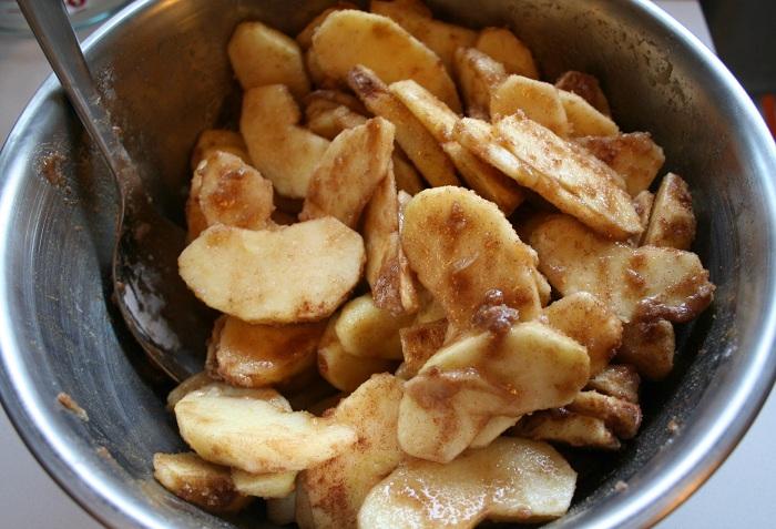Food Network Pioneer Woman Apple Pie Recipe