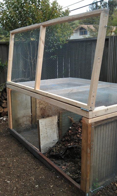 rat proof compost bin rat proof compost