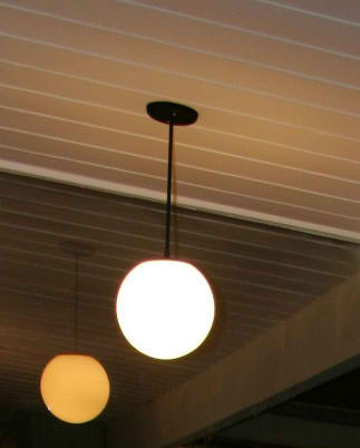 How to build DIY Eichler globe pendants for $37/ea