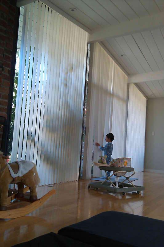 Eichler Window Coverings